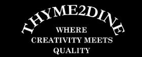 Visit the Thyme2Dine website
