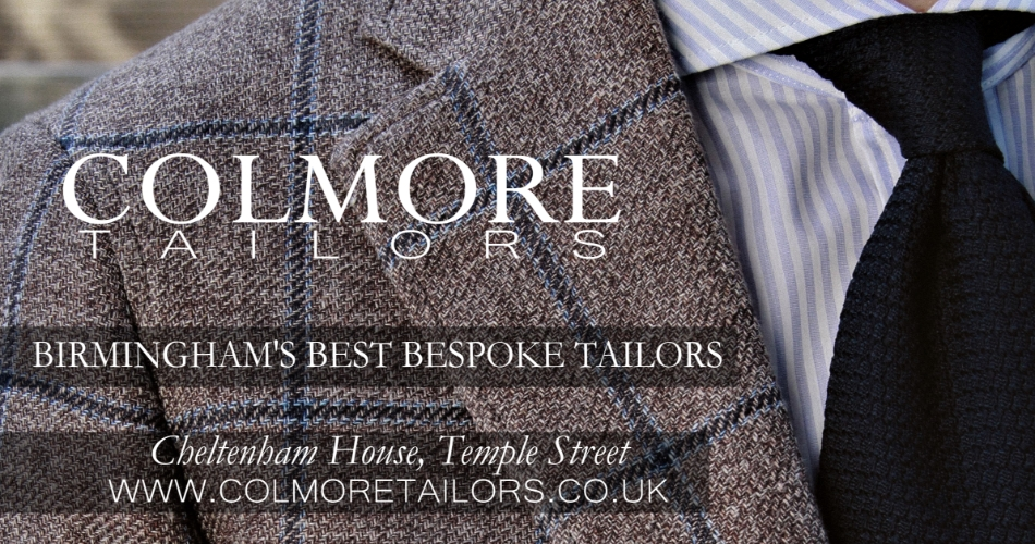 Image 1: Colmore Tailors