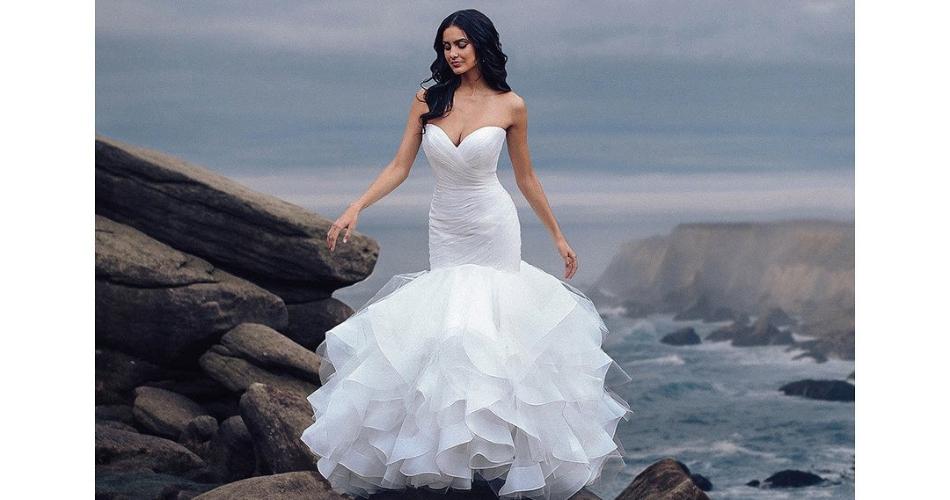 Image 1: Ava May Bridal