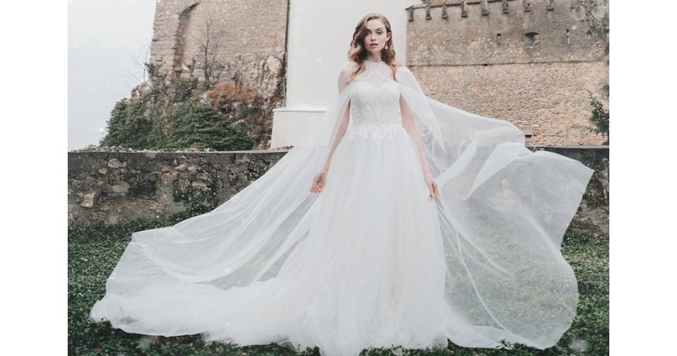 Image 2: Ava May Bridal