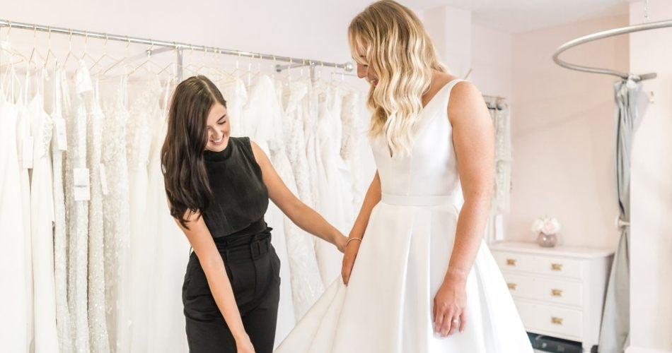 Image 1: Rachel Ash Bridalwear Ltd