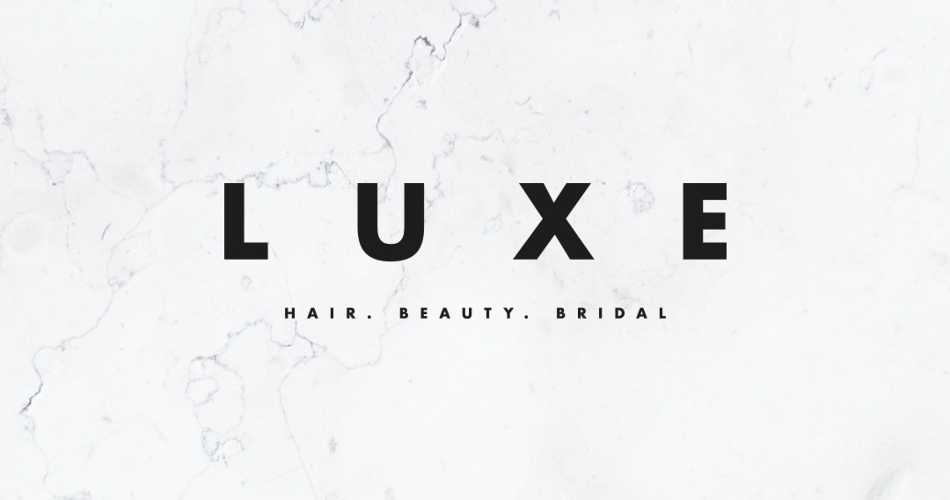 Image 1: LUXE Hair. Beauty. Bridal