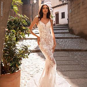 Ava May Bridal