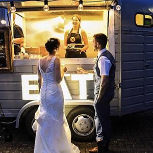 The Wedding Pizza Company