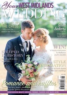 Your West Midlands Wedding magazine, Issue 68