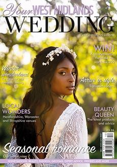 Your West Midlands Wedding magazine, Issue 71