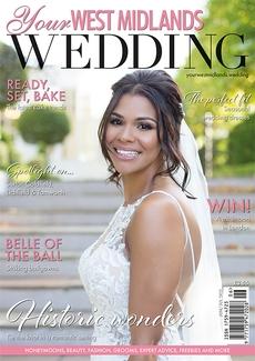 Your West Midlands Wedding magazine, Issue 74