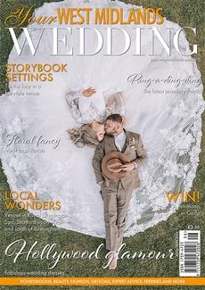 Your West Midlands Wedding magazine, Issue 75