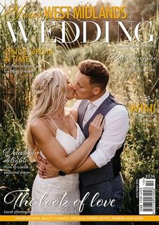 Your West Midlands Wedding magazine, Issue 76