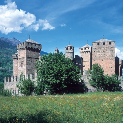 Discover ancient Aosta and much more!