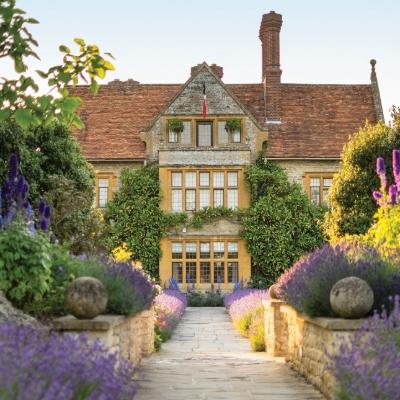 Little Emperors Top 5 UK hotels