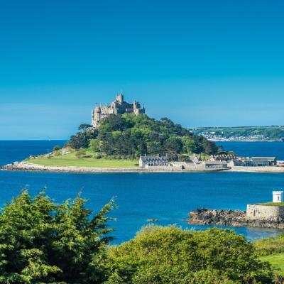 Popular UK honeymoon destinations 2020