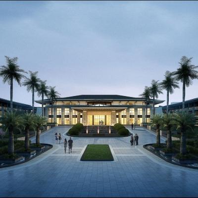 Meliá Hotels International to open 9 new hotels