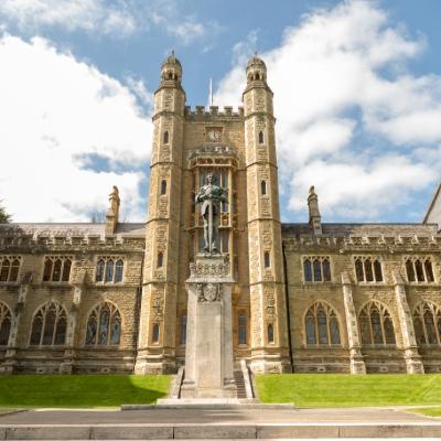Malvern College, Worcestershire