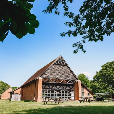 Avoncroft Museum of Historic Buildings, Worcestershire