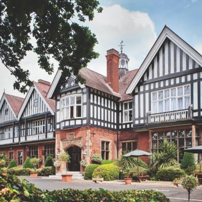 Laura Ashley Hotel The Iliffe, Warwickshire