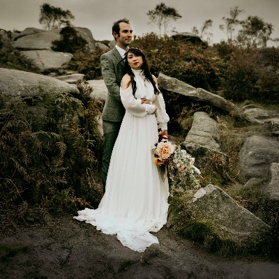 We interview Sam Francis from Ryley & Flynn Vintage to find out more about her luxury wedding dresses.