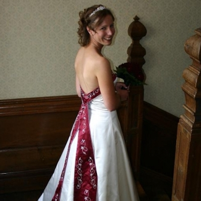 Find out more about bespoke dress makers, Yours Only
