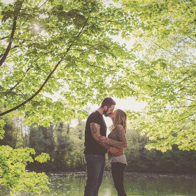 Why you should book a pre-wedding photo shoot