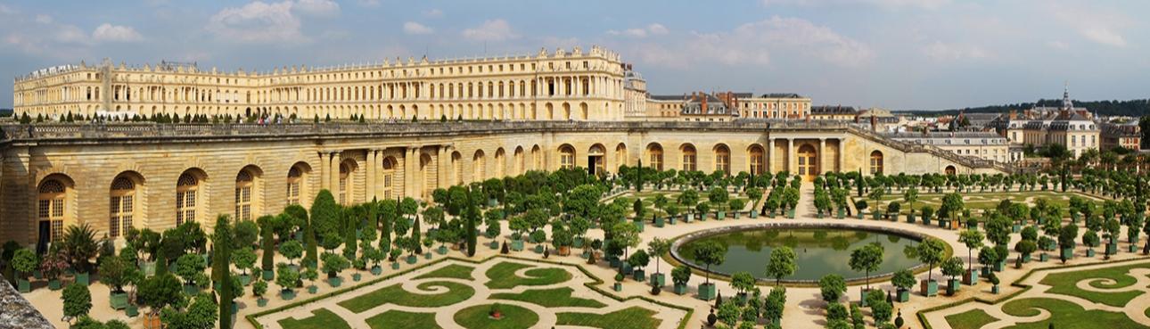 Stay at the Palace of Versailles: Image 1