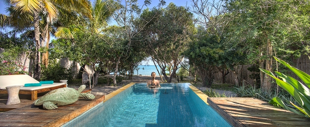 Find honeymoon heaven in Mozambique: Image 1