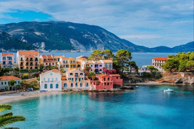 Top unique honeymoon destinations: Image 1