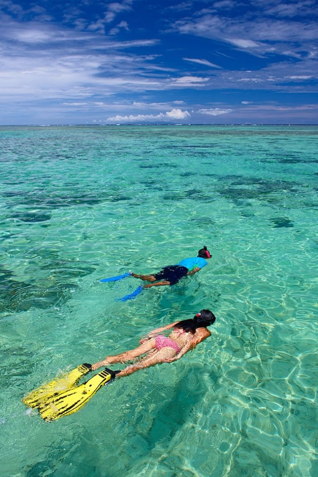 Chilling on the beach not your style? Check out these awesome active honeymoon ideas...: Image 1