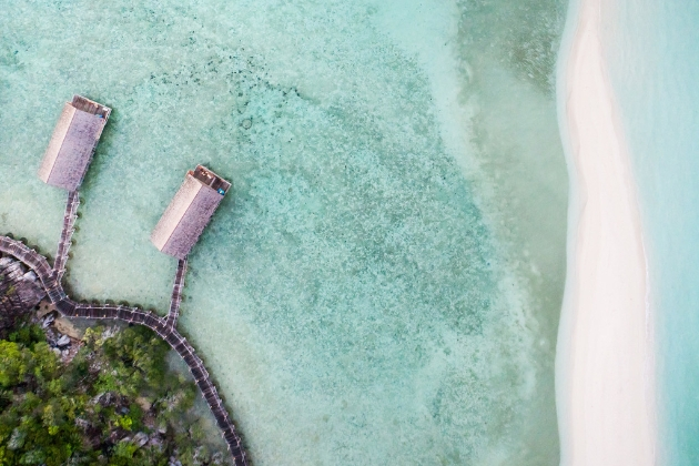 Eco-honeymoons are big news for 2020 - Positive.Travel reveals the best destinations: Image 1
