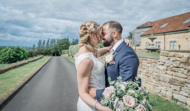 Take a peek at local wedding venue, Deep Park Hall