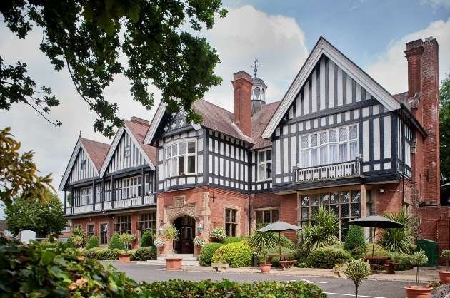 Laura Ashley Hotel The Iliffe in Coventry is offering a new package