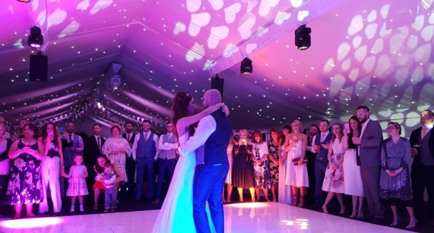 What to take into consideration when re-booking your wedding entertainment