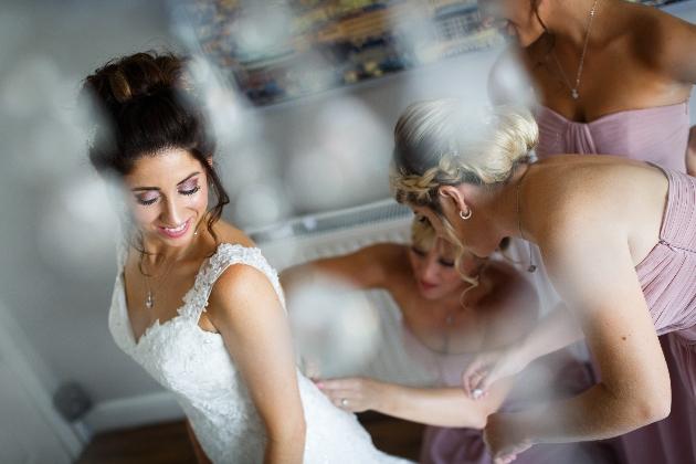 Still Light Photography reveals her favourite bride image