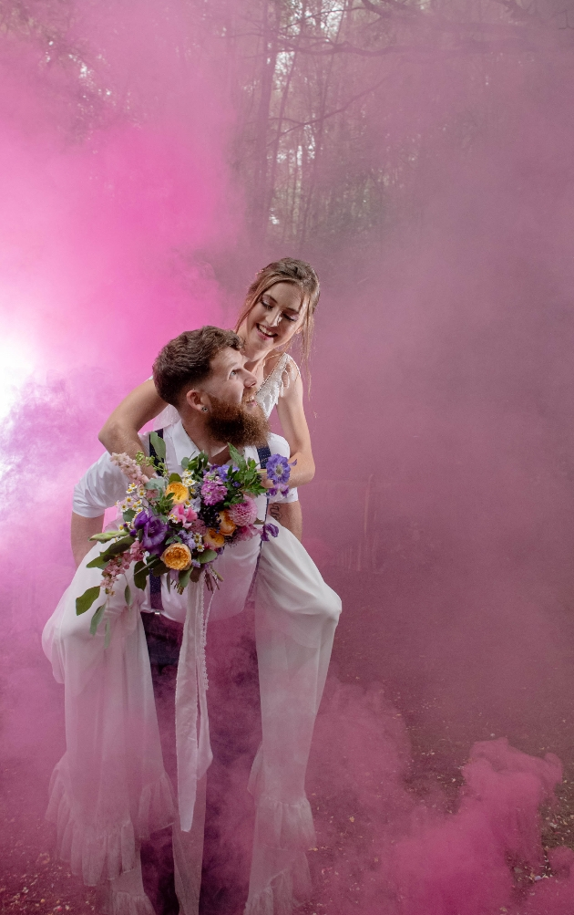 We interview local photographer, Leanne Brookes from LB Photography