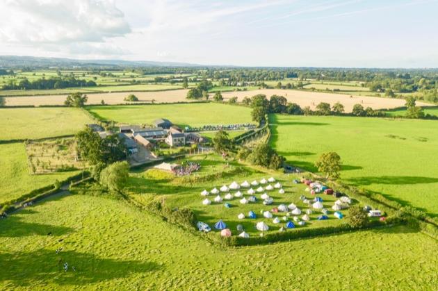 Find out more about Bromwich Park Farm Weddings