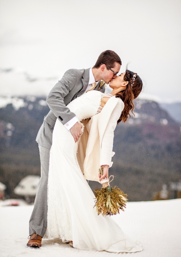 Top tips for choosing a suit for a winter wedding