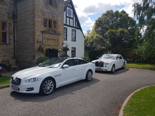 Find out more about local transport company, Mann's Limousines