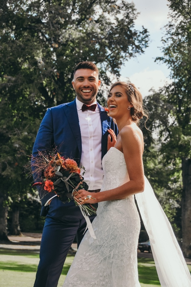 We interview local wedding photographer, Robyn Francesca