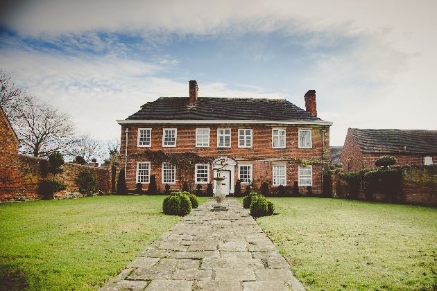 Take a peek inside Blakelands Country House