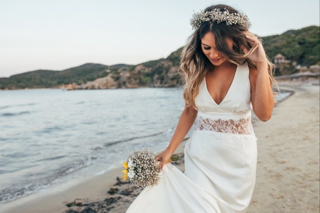 How to choose a wedding dress with the wow-factor
