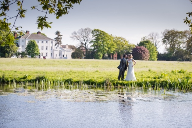 Tie the knot at Somerford Hall
