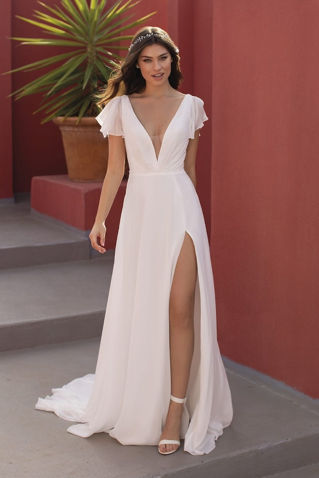 Check out some of TDR Bridal Birmingham's wedding dresses