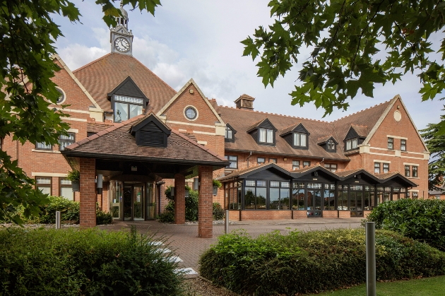 Say 'I do' at DoubleTree by Hilton Stratford-upon-Avon