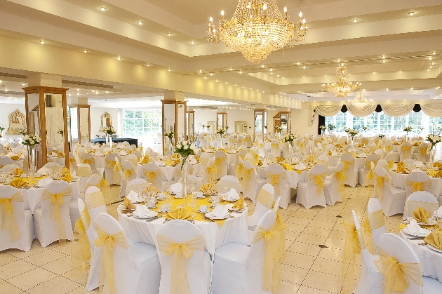Looking for a wedding venue? Find out more about Park Hall Hotel and Spa