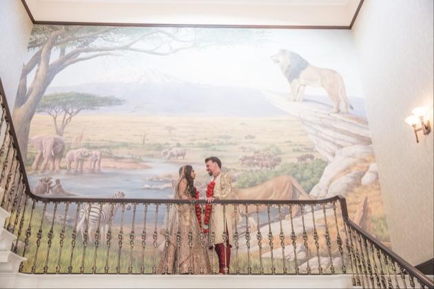 Be inspired by Safari Venues