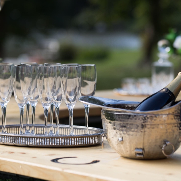 Tips for creating the perfect drinks menu