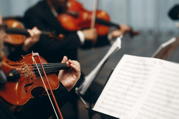 Things you should consider before booking a string quartet