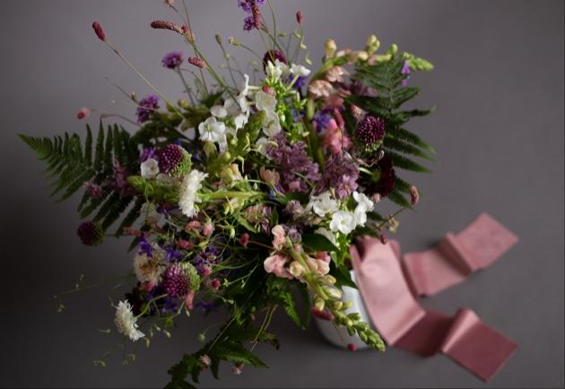 Meet Megan Barradell from Twigg Floral Design Ltd