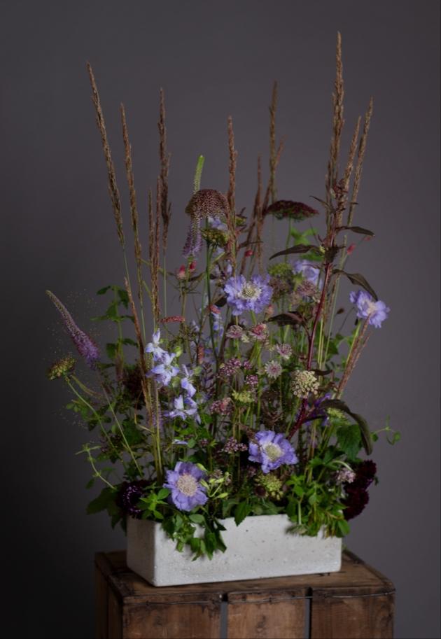 Meet Megan Barradell from Twigg Floral Design
