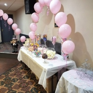 Budgie's Balloons & Booths