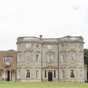 Bourton Hall